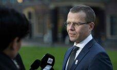 Soome siseminister ei kommenteeri, kas Venemaa kasutab pagulasi hübriidsõja vahendina