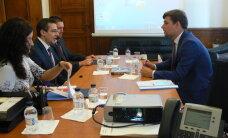 Паллинг в Болгарии: ключ конкурентоспособности ЕС — в создании единого цифрового рынка