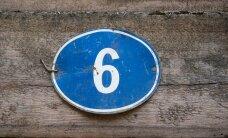 Нарва призывает собственников частных домов установить таблички с адресом