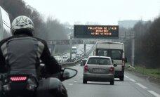 Prantsusmaa autode müüginumbrid: kas tõesti võõraste tõrjumine on täiuseni viidud?