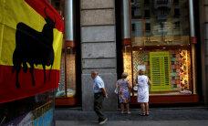 Euroopa Komisjon otsustas Hispaania ja Portugali rikkumistele taas läbi sõrmede vaadata