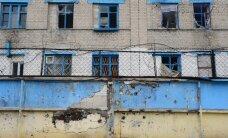 Граждане арестанты: Москва и Киев спорят о крымских зэках