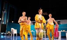 Kes on kõige nunnum mees eesti teatris?