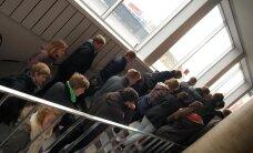 Töötukassa: Riina Raudsiku noortekonverentsile kutsumisega ei ole meie seotud