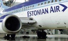 LÕPP: Estonian Air teatas kohe pärast Euroopa Komisjoni otsust äritegevuse peatamisest