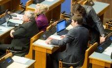 VAATA, milline on riigikogulaste varaline seis ning kellel kaelas suured võlad!
