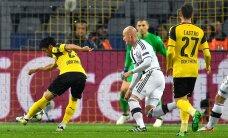 РЕКОРД! В поединке Лиги чемпионов было забито 12 мячей