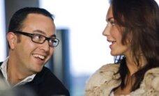 Printsessi-Delisa: me pole Robertoga paar!