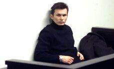 Sarimõrtsukas Ustimenko soovis enda üleviimist Venemaa vanglasse, Reinsalu keeldus