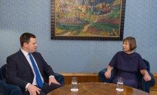 ГЛАВНОЕ ЗА ДЕНЬ: Ратас будет формировать правительство и новости для русских гимназий