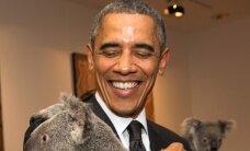 Обама рассказал, что такое — быть президентом
