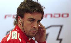 Vormelitiimid ähvardavad Alonso õnnetuse tõttu hooaja avaetappi boikoteerida