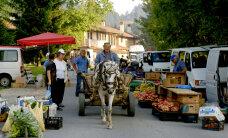 Tõeline Bulgaaria on peidus mägedes
