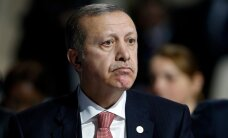 Кремль: Эрдоган извинился за сбитый российский самолет Су-24