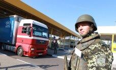 Украина задержала гражданина Франции с арсеналом оружия и центнером взрывчатки