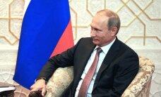 Urmas Reinsalu: Vladimir Putin kindlasti võitis brittide referendumiga ja peame vaatama, et ELi kogu aur nüüd üksnes Brexitile ei läheks