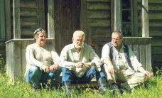 """""""Tulivesi"""" – Tallinnfilmi seiklusrikas luigelaul"""