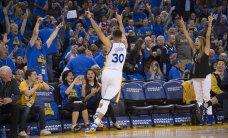 EELVAADE: NBA play-offid algavad: läänerindel asjad justkui selged, idas intriigi rohkem