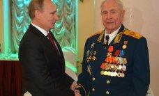 Экс-министр обороны СССР: никакого путча не было. Мы пытались спасти страну