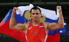 ТАБЛИЦА: Россия поднялась на четвертое место в медальном зачете
