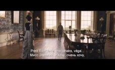 """KINOLOOS: Aitame olla romantilise filmiga """"Eemal hullutavast ilmakärast""""!"""