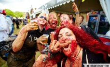 Prantsusmaal toimub Hellfest: põrgus läheb peoks, pileteid veel on!