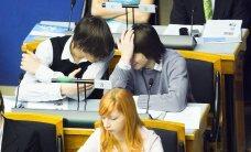 Noortel on võimalik simulatsioonil taas parlamendisaadikuteks kehastuda