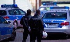 Друг мюнхенского стрелка планировал взорвать школу