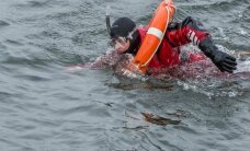 КАРТА: На юге Норвегии утонул 31-летний эстоноземелец