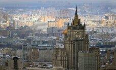МИД России предъявил бельгийскому послу доказательства ударов F-16 в Сирии