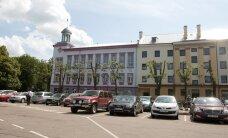 Narva linnapea tagandati ametist