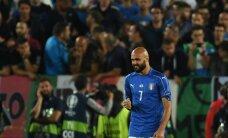 VIDEO: EM-il koomilise penalti sooritanud itaallane siirdus Inglise kõrgliigasse