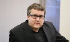 Roomet Sõrmus: Eesti piimandust tabanud allakäik on võtnud tragöödia mõõtmed