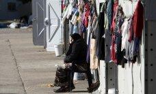 Euroopa Komisjon soovitab lubada riikidel hakata sisserändajaid alates märtsist Kreekasse tagasi saatma