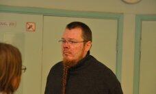 Peaminister Rõivase tapmisega ähvardamises süüdistatav mees astus kohtu ette
