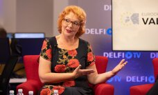ERISAADE | Yana Toom: ei ole vaja kindlat daatumit eestikeelsele haridusele üleminekuks. Ümar sõnastus pole üldse halb