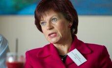 Сирье Потисепп: налог на сахар не годится для латания дыр в бюджете Больничной кассы