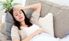 Mis võib põhjustada igapäevaseid peavalusid?