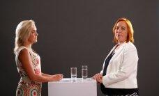 VILJA KÜSIB | Mailis Reps: on olnud arutelusid EKRE poliitikutega, kus olen ruumist lahkunud