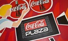 Coca-Cola Plazas algab Hää Filmi Nädal