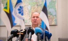 EKRE käilakujud hoiatavad Tartu ülikoolis liberaalse demokraatia eest