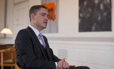 Рыйвас: Россия продолжает оказывать давление на Запад различными силовыми методами