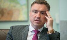 Рыйвас отказался от приглашения в Россию: для начала пусть включат транспондеры на самолетах