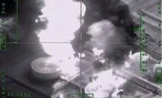Iraagi allikas: Islamiriiki nõrgestab tõsiselt naftatulude kadumine