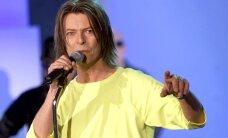 LOE, kuidas vähki surnud David Bowie oma maise vara ära jagas