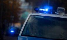 За сутки в ДТП на дорогах Эстонии пострадали двое детей