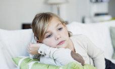 Tänaste laste probleem ei ole kesiste teadmiste olemasolu, vaid pigem lähedaste armastuse puudumine