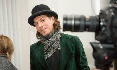 KUULA: Ikevald Rannapi kirjutatud lugu jõudis Inglismaa maineka laulukirjutamisvõistluse finaali