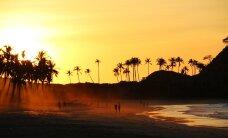Aasia parimad varjatud pärlid - isegi Balil ja Tais on kauneid avastamata kohti!