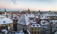 Eestisse asus eelmisel aastal elama üle 8000 välismaalase